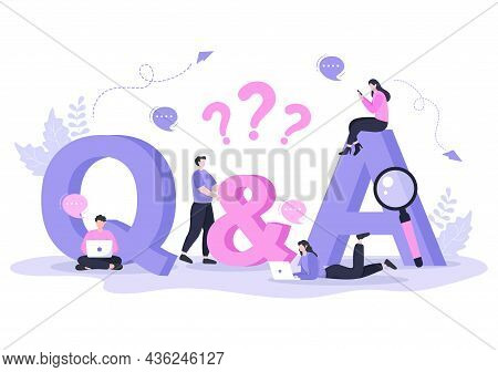 Faq Or Frequently Asked Questions For Website, Blogger Helpdesk, Clients Assistance, Helpful Informa