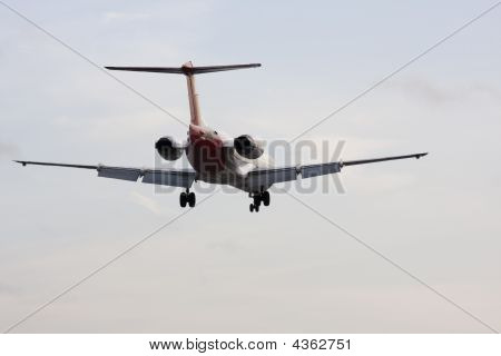 On Approach