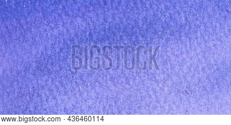 Abstract Colorful Watercolor Background With Detail Of Texture