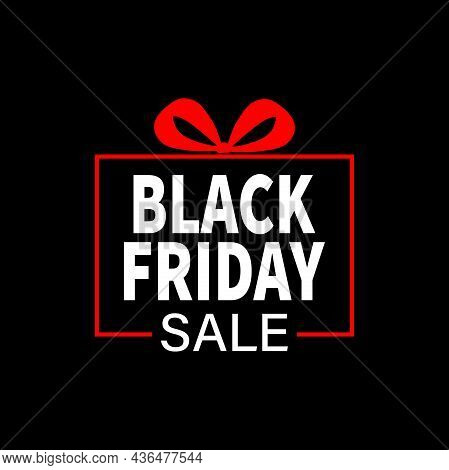 Abstract Vector Black Friday Sale Layout Background. For Art Template Design, Page, Brochure Layout