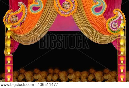 Diwali Is A Festival Of Lights Celebrations By Hindus