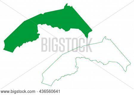 Antonio Goncalves Municipality (bahia State, Municipalities Of Brazil, Federative Republic Of Brazil