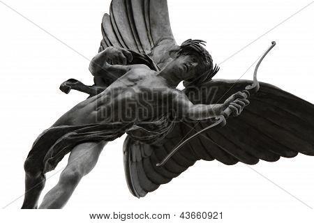 The Statue of Eros