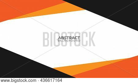 Abstract Orang Black Background Of Gradient Smooth Background Texture On Elegant Rich Luxury Background Web Template Or Website Abstract Background Gradient Or Textured Background Paper.