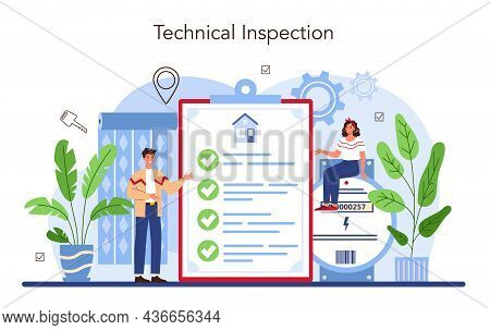 Real Estate Agent Concept. Qualified Realtor Searching For The Best