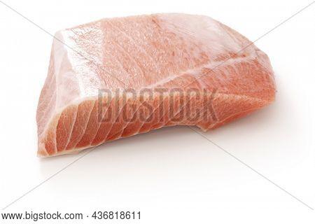kama tro part of bigeye tuna, japanese food