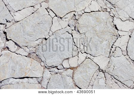 Stone Floor Closeup