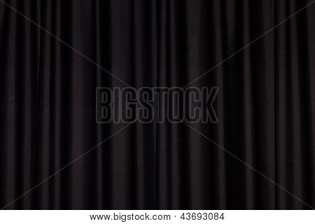 Black Curtain