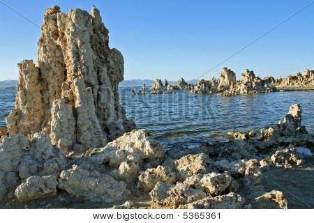 Rocky Lake
