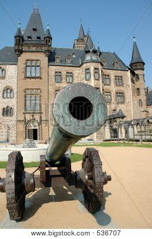 Weinergerode Castle