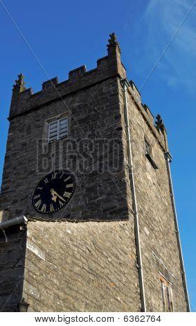 Hawkshead Church Tower