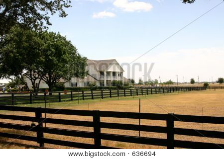 South Fork Ranch