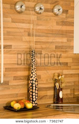 Kitchen Decoration.