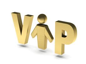 Vip Person