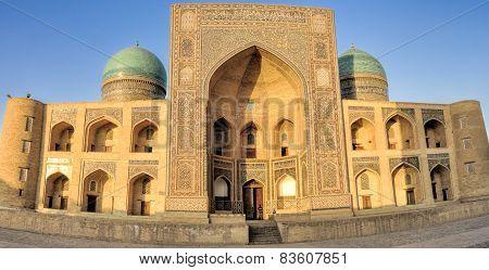 Bukhara, Uzbekistan