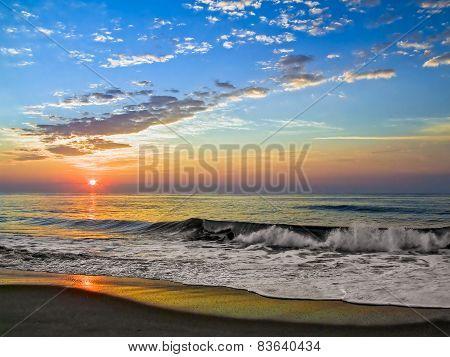 Fenwick Island Sunrise