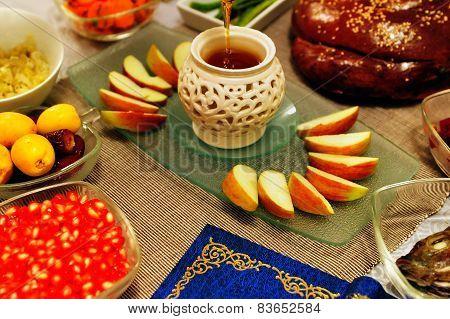 Jewish Holidays - Rosh Hashanah