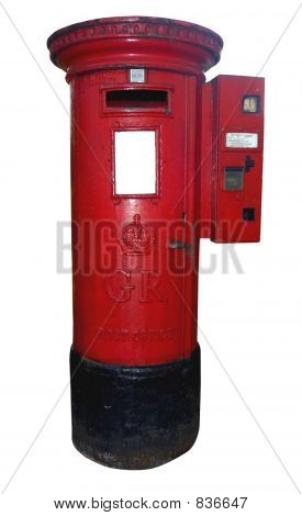 Pillarbox (with clipping path)