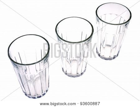 Dinner Glass Set