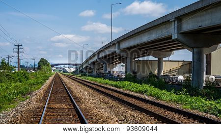 Highway and Rail Transportation