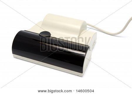 handliches scanner