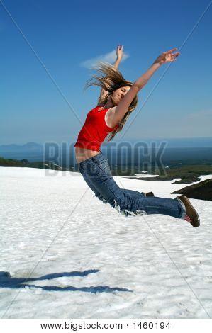 Jump Skyward 3.