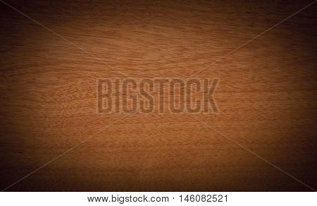 A beautiful wood texture fine coffee can er used as background