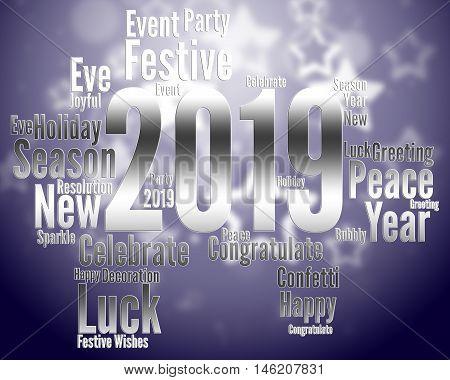Twenty Nineteen Shows 2019 New Year Parties