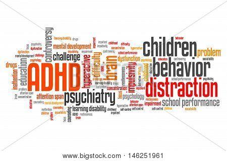 Children Adhd