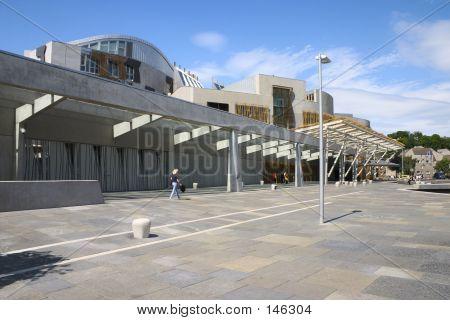 Scottish Parliament 1