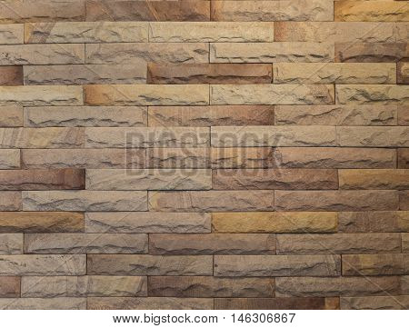 Brick wall interior pattern background lighter clear