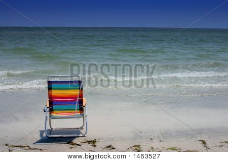 Chair And Surf