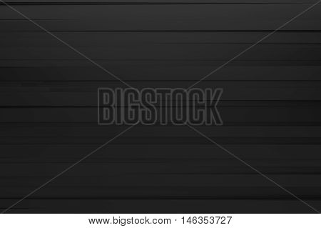 black line horizontal sider background 3d render with copy spcae