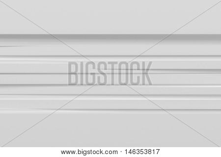 white line horizontal sider background 3d render with copy spcae