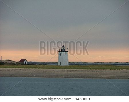 Capecod Light House