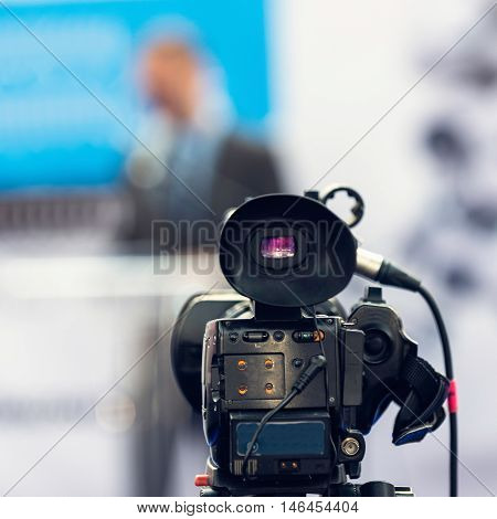 Live Event Media Coverage
