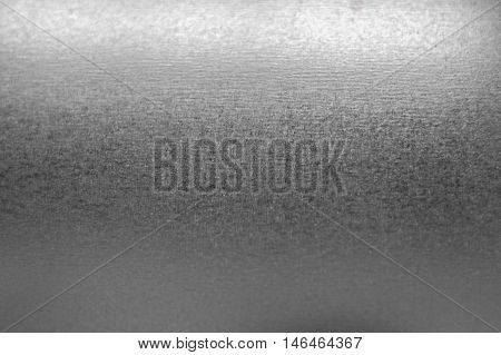 Close Up of a Steel Coil in a Factory