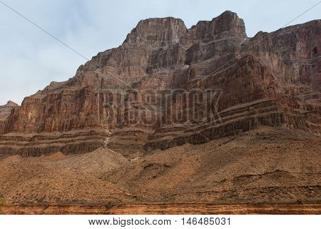 2015-Dec The Grand Canyon USA National Park
