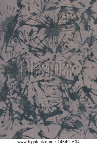 splatter paint vector grunge splash background spray white ink isolated black splat design texture a
