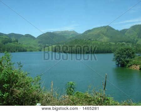 Lake Of Peace