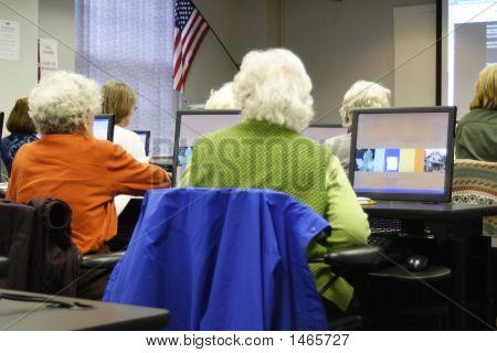 Senior Computers