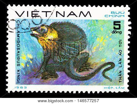 Vietnam - Circa 1983