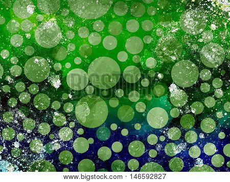 art grunge ragged abstract pattern illustration background