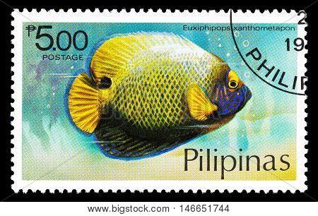 Pilipinas - Circa 1970S