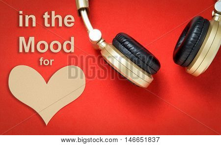In the Mood for love Music Valentine Love theme