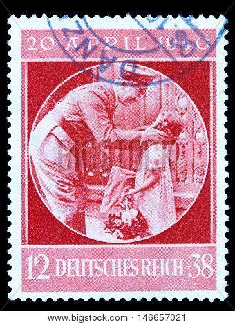 German Reich - Circa 1940