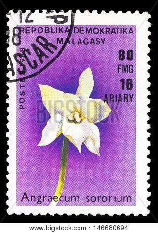 Malagasy - Circa 1988