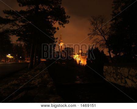 Night Scene 5