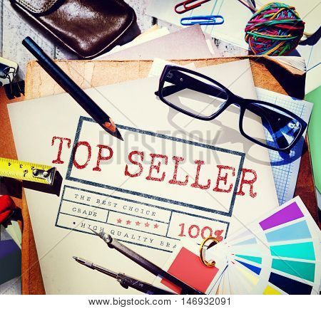 Top Seller High Quality Brand Concept
