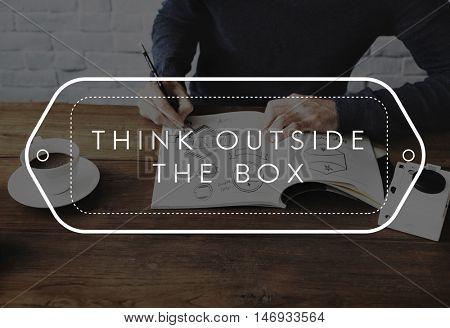 Ideas Creativity Design Imagination Inspiration Concept